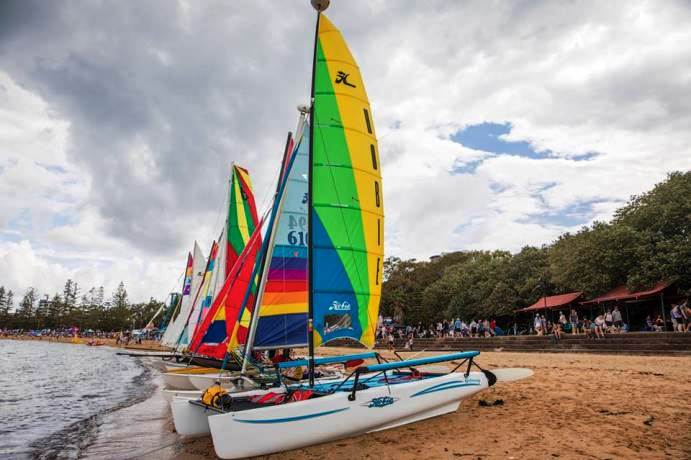 Hop Aboard the Egg-citing Redcliffe Festival of Sails