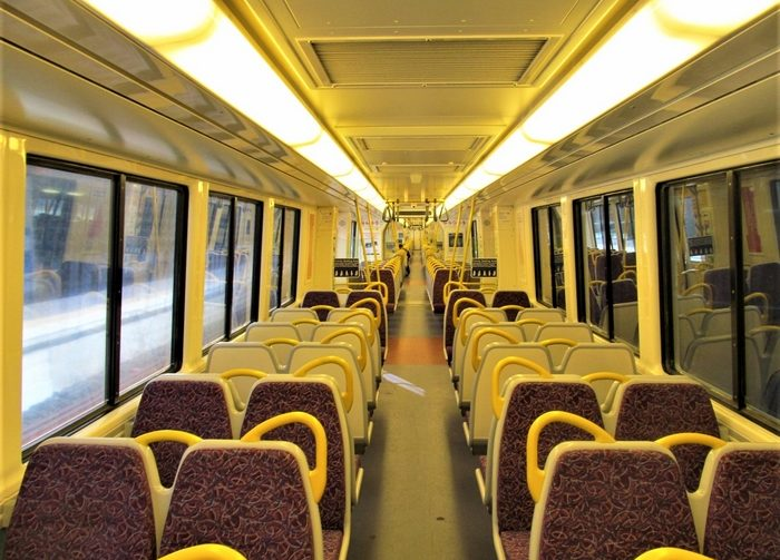 Extra 32 Weekly Services to be Added to Redcliffe Peninsula Line and Across SEQ at Peak Times