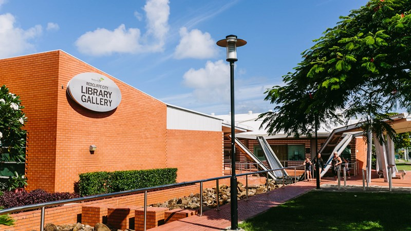 What to Expect with Redcliffe Art Gallery and Community Space Upgrades