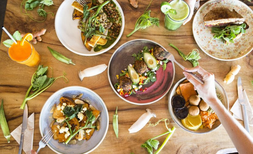 Check Out The Flock Eatery, Redcliffe's Award-Winning All-Day Breakfast Cafe
