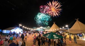 Moreton Bay Food and Wine Festival