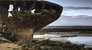 Gayundah Shipwreck