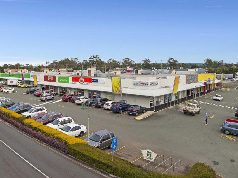 Morayfield Village Retail Centre