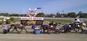 Redcliffe Paceway