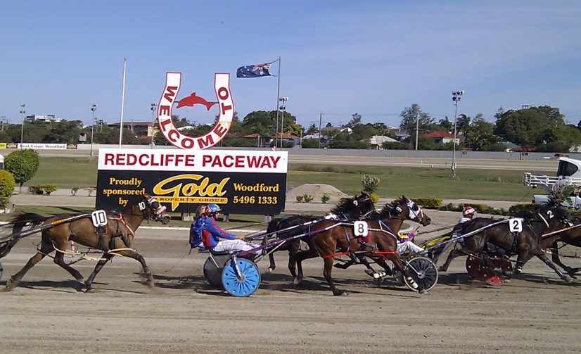 Newly Upgraded Redcliffe Paceway Reopens to Public