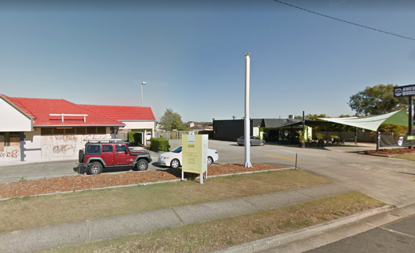 New Service Station, Retail and Fast Food Restaurant Proposed for Kippa-Ring's Elizabeth Avenue